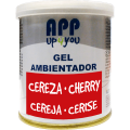 Air freshener gel Cherry